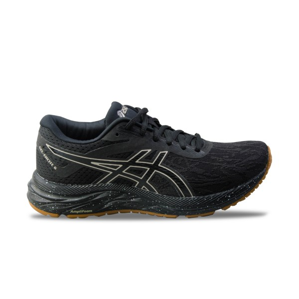 Asics Gel-Excite 6 Winterized W Black