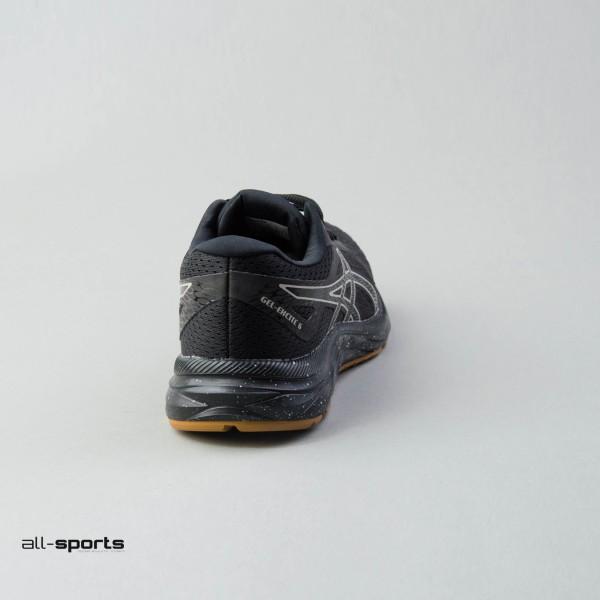 Asics Gel-Excite 6 Winterized W Black
