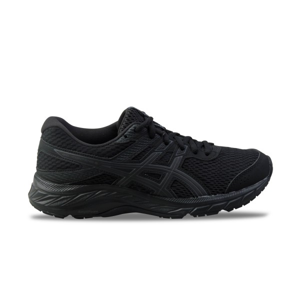 Asics Gel-Contend 6 W Black