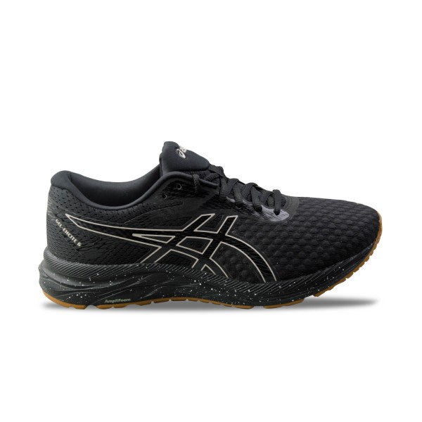 Asics Gel-Excite 6 Winterized M Black