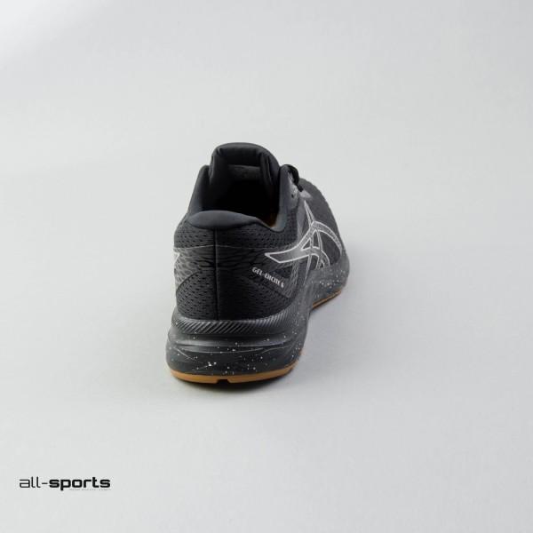 Asics Gel-Excite 6 Winterized M Black