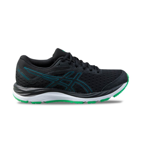 Asics Gel Gumulus 20 Black - Green