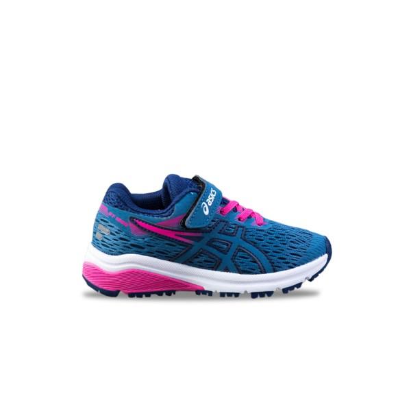 Asics GT-1000 Blue - Pink