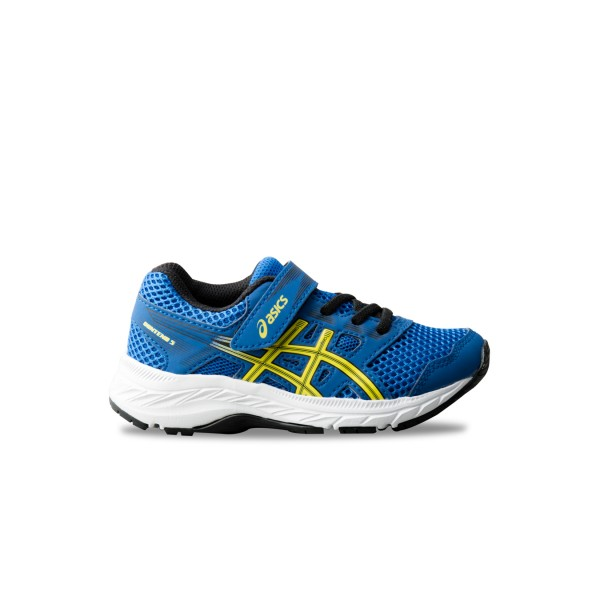 Asics Contend 5 PS Blue