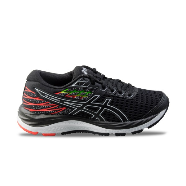 Asics Gel Cumulus 21 GS Black