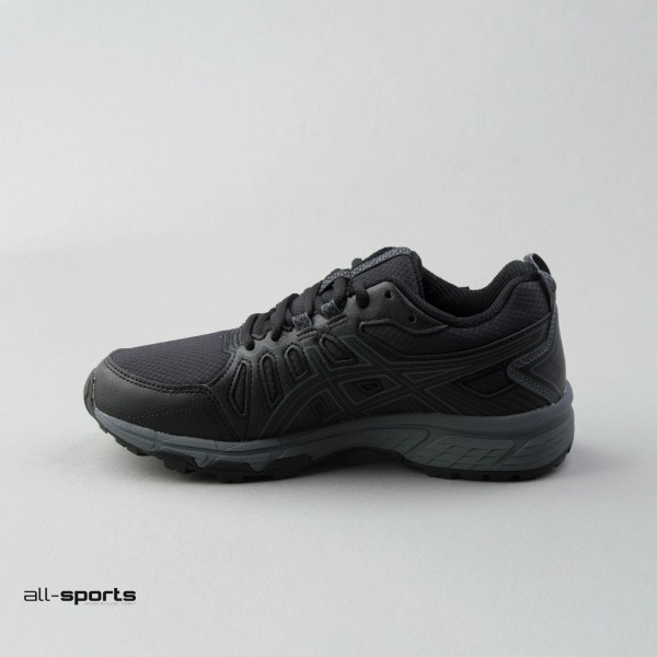 Asics Gel Venture 7 GS Black - Grey