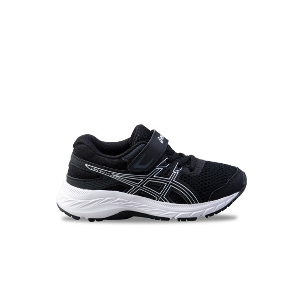 Asics Contend 6 PS Black