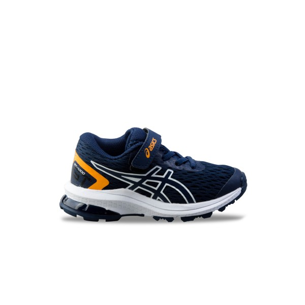 Asics GT-1000 Ps Blue - Yellow