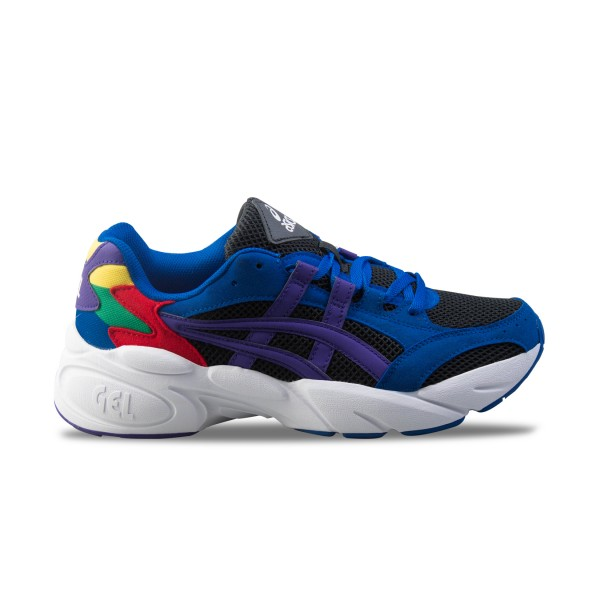 Asics Gel Bnd Blue - Purple