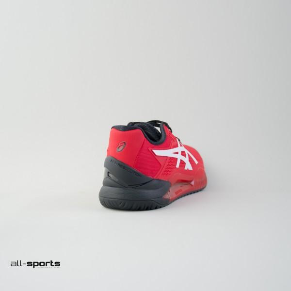 Asics Gel Revolution 8 Tennis Red