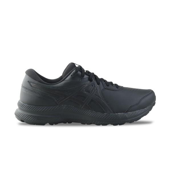 Asics Gel-Contend Sl Leather Black