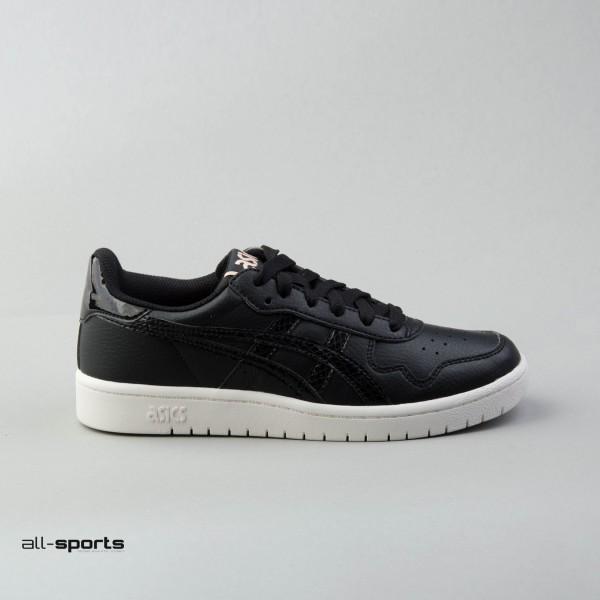 Asics Japan S Black