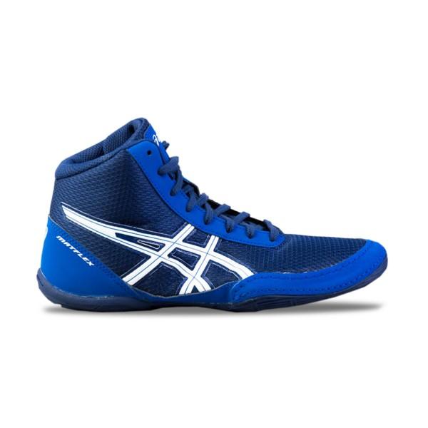 Asics Matflex 5 Blue