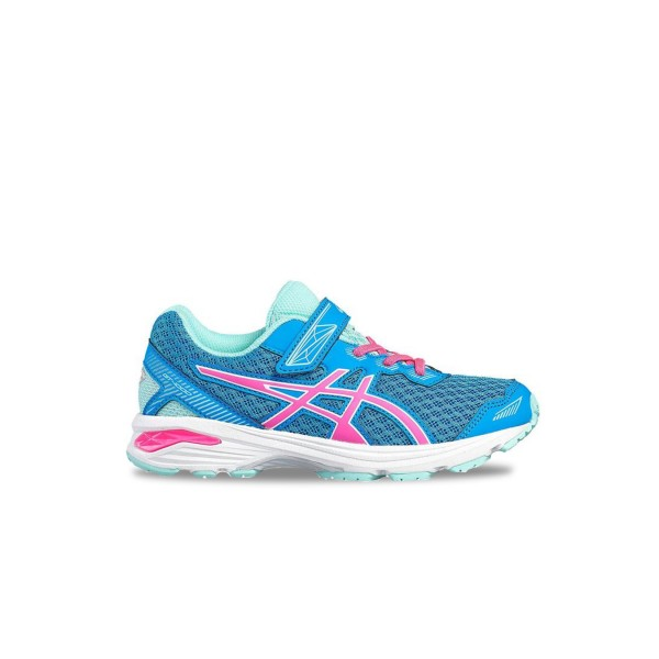 Asics GT-1000 Light Blue - Pink