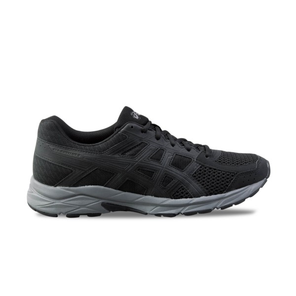 Asics Gel-Contend 4 Black - Grey