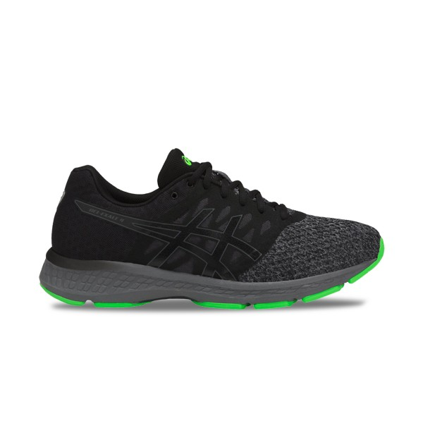 Asics Gel Exalt 4 Black - Grey