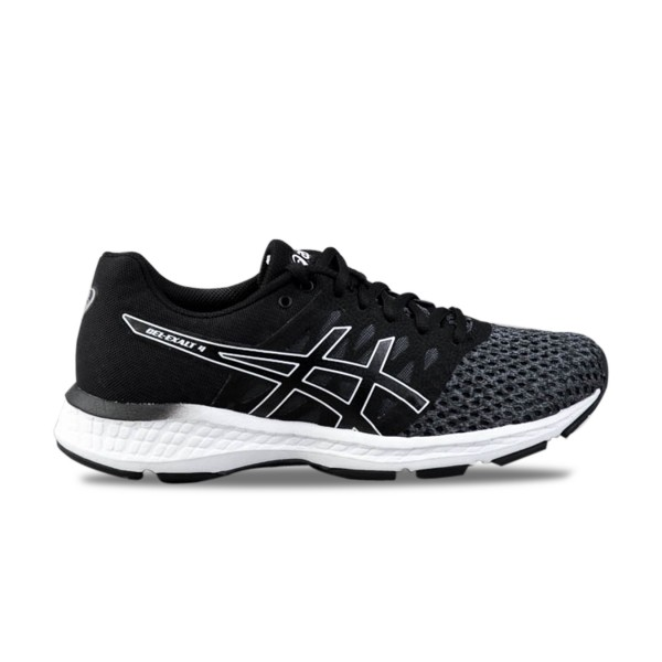 Asics Gel Exalt 4 Black - White