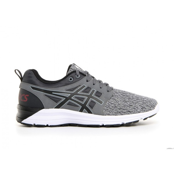 Asics Gel Torrance Grey - Black