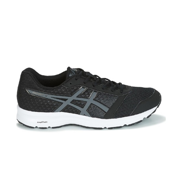 Asics Patriot 9 Black - White