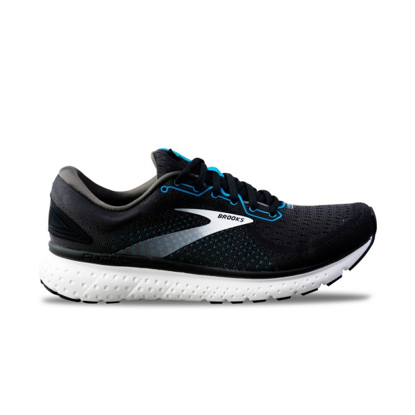 Brooks Glycerin 18 Black - Blue