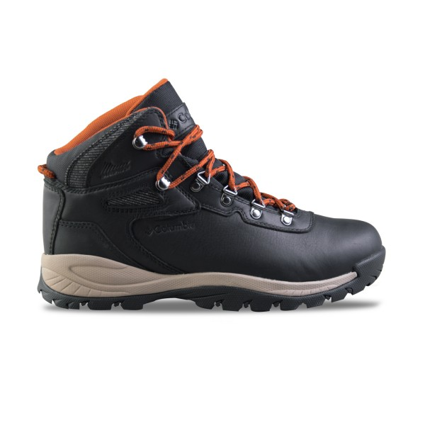 Columbia Newton Ridge Luxe Black