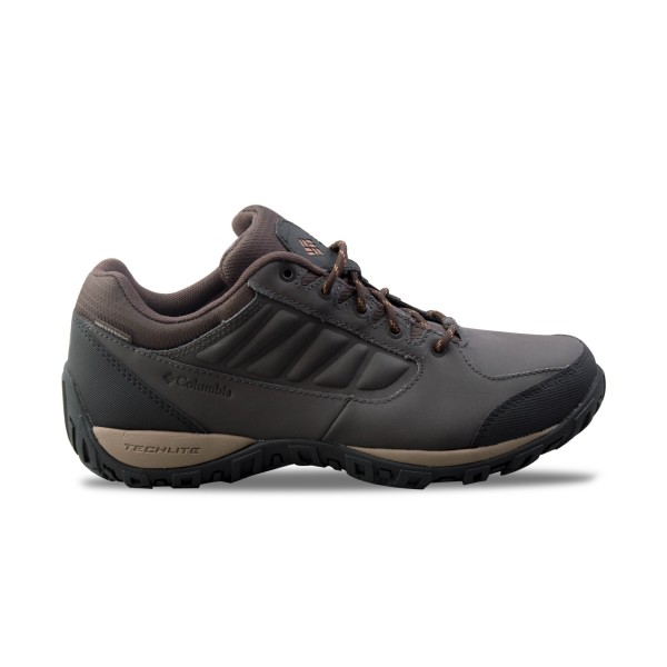 Columbia Ruckel Ridge Waterproof Brown