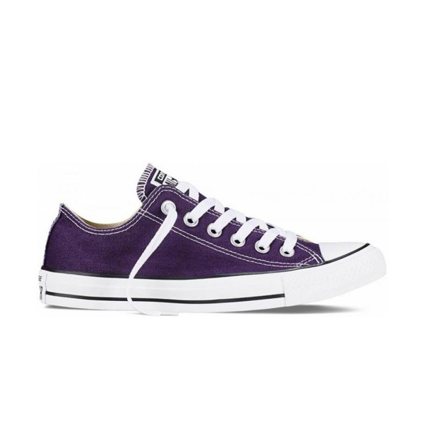 Converse Chuck Taylor All Star Eggplant