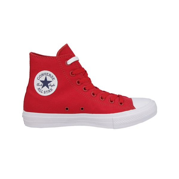 Converse Chuck Taylor All Star II Red