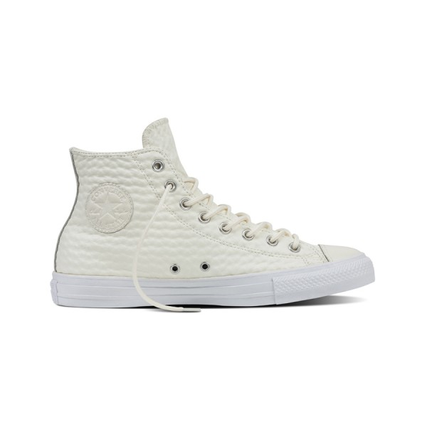 Converse Chuck Taylor All Star Craft Cuir White
