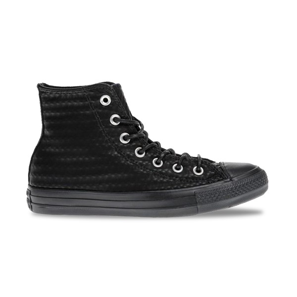 Converse Chuck Taylor All Star Craft Cuir Black