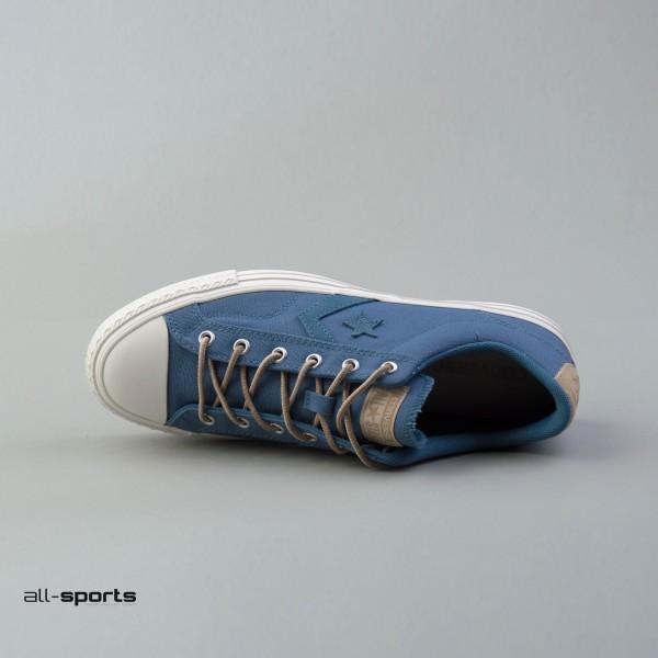 Converse Star Player Blue