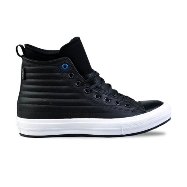 Converse Chuck Taylor WP Boot Hi  Black