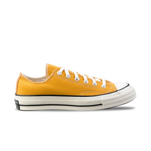 Converse Chuck 70 Classic Low Top Mustard