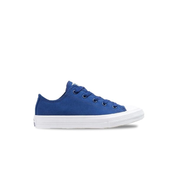 Converse All Star Chuck Taylor II Ps Blue - White