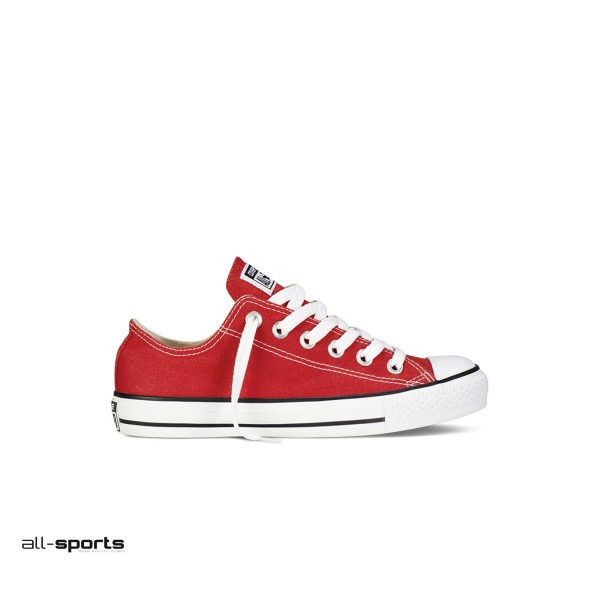 Converse All Star Chuck Taylor Ps Red - White