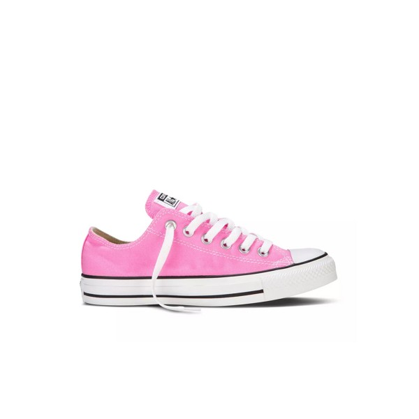 Converse All Star Chuck Taylor Ps Pink - White