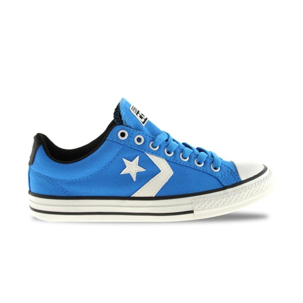 Converse Star Player OX Blue