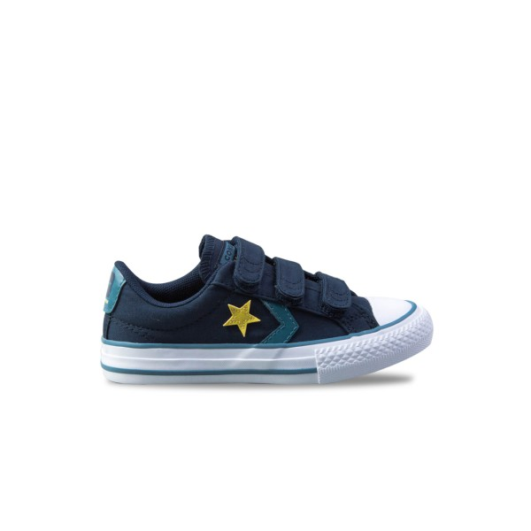 Converse One Star 3V OX Blue