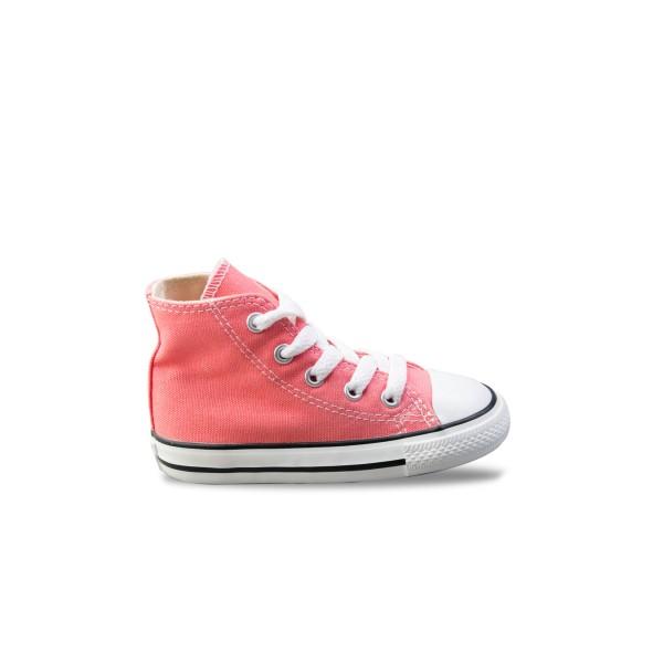 Converse All Star Chuck Taylor Hi Ox Carnival Pink