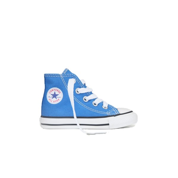 Converse All Star Chuck Taylor Hi Ox Light Blue
