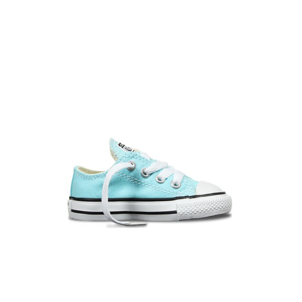 Converse All Star Chuck Taylor Ox I Light Blue