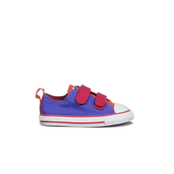 Converse Star Player 2V OX Purple - Red