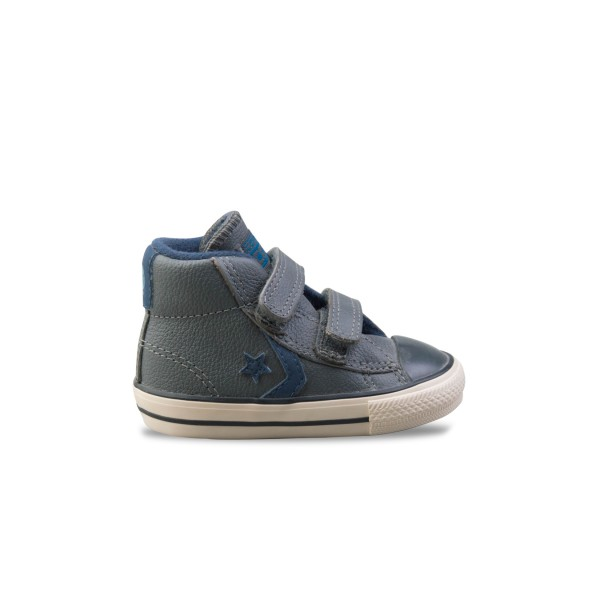 Converse Star Player EV 2V Grey - Blue
