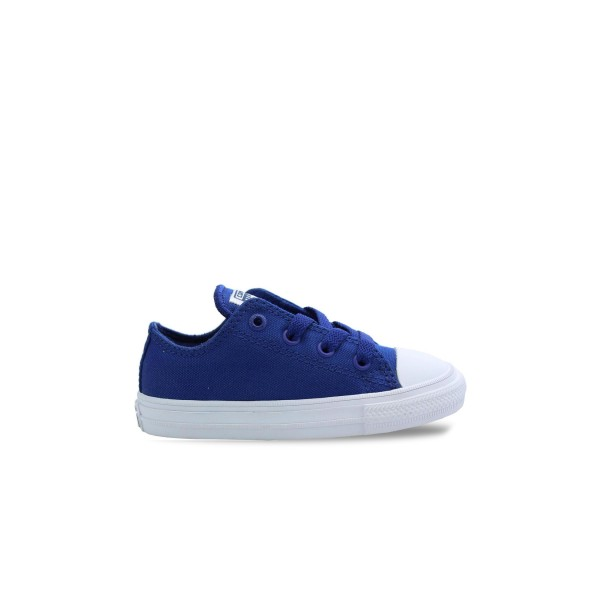 Converse All Star Chuck Taylor II Ox I Blue