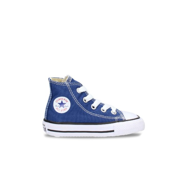 Converse All Star Chuck Taylor Hi Ox  Blue