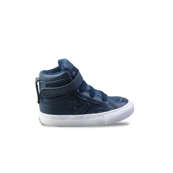 Converse Pro Blaze Strap Hi Blue
