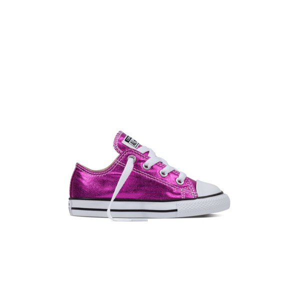 Converse All Star Chuck Taylor Ox I Mettalic Purple