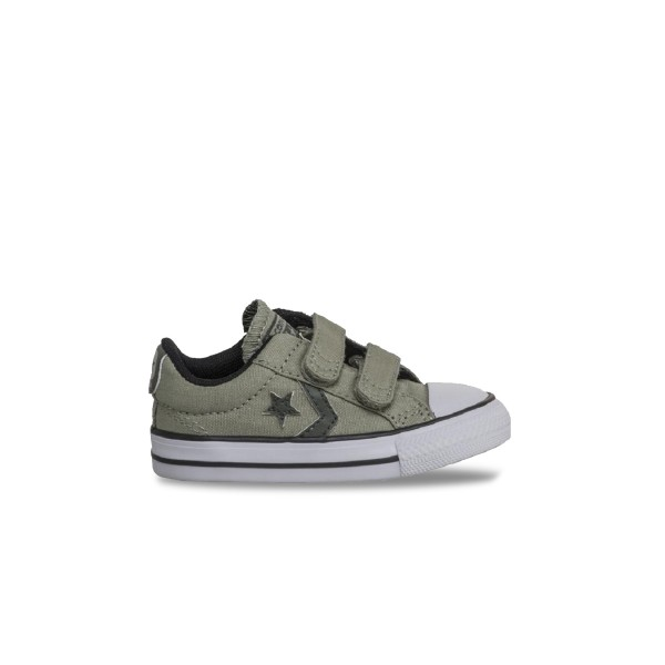 Converse Star Player 2V OX Olive