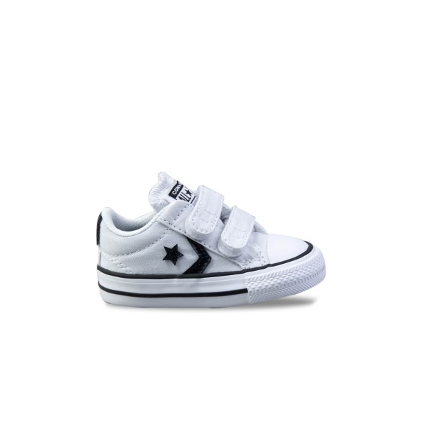 Converse Star Player 2V OX White