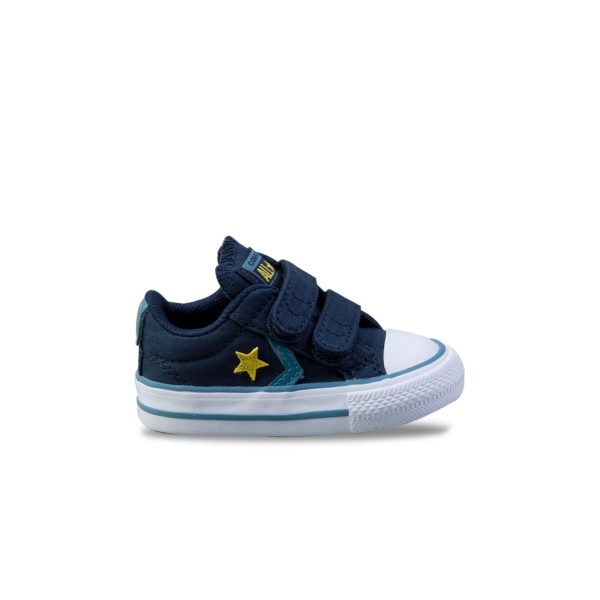 Converse Star Player 2V OX Blue